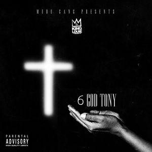 King Louie - 6 god tony. Contiene 6 tracce, è stato pubblicato il 6 ottobre alle 6 del pomeriggio.