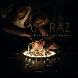 Raz Simone. Trap Spirituals EP in freedownload.