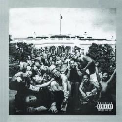Il disco dell'anno, per quanto riguarda il 2015, è stato ''To Pimp A Butterfly''.