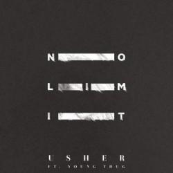 Usher e Young Thug, insieme per il singolo: ''No Limit''.